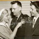 Eileen CHRISTY Brig. Gen. ROY A. GREEN ORG Press PHOTO