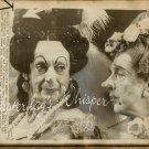 Robert HELPMANN Frederick ASHTON Cinderella ORG PHOTO