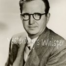 1960s TV Publicity Photo Lawrence Spivak Meet the Press