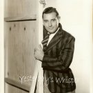 John MOORE Old RADIO Musical COMEDY Star ORG PHOTO J458