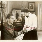 Humphrey BOGART Kay FRANCIS Vintage Crime Noir PHOTO