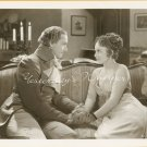 Olivia de HAVILLAND Frederic MARCH Vintage Movie PHOTO