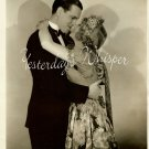 JAZZ Age RARE Movie PHOTO Betty COMPSON John HARRON