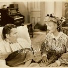 Constance Bennett Bruce Cabot Vintage Movie Still Photo
