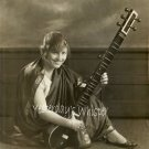 Berkeley CA Socialite 1929s DW Photograph India Zitar