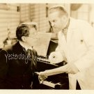 Frank Morgan Reginald Owen Escapade 1935 Original Photo