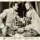 1950s Vintage Movie Photo Gilbert Roland Arlene Dahl
