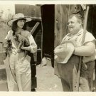 Peggy Hyland Piglets Cheating Herself Original Silen Era Photo