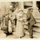 Virginia Pearson Queen of Hearts c.1918 Original Photo