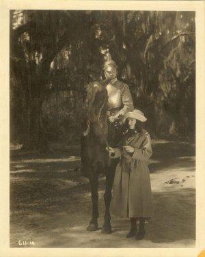 Dorothy Gish Little Miss Rebellion 1920s DW Silent Era Photo