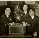 SF Emory Bronte Aviation Collier Trophy Rare Original Photo