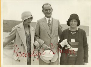 Harold Bell Wright Author Hope Loring Screenwriter Photo