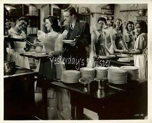 Kathryn Grayson Seven Sweethearts Original MGM Photo