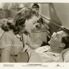 Jeanne CRAIN Rare Profile A Letter to Three Wives ORIGINAL 1949 Movie Photo