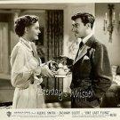 Alexis SMITH Zachary SCOTT One LAST Fling Original 1949 Movie Photo