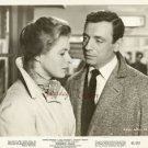 Ingrid BERGMAN Yves MONTAND 3 B/W Movie Still Photo Lot