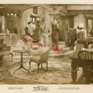 Basil Rathbone Ann Harding Original Movie Still Photo