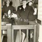 Charlotte Greenwood vs Morosco c.1939 Original Photo