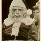 Magnificent MITCH MILLER Christmas Sing Along Original 1950's TV Show Photo