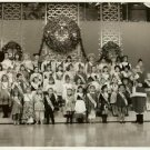 BOB HOPE Christmas Show Special Children Around the World Original Photo