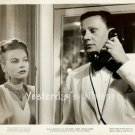 Wendell COREY Ann RICHARDS Sorry WRONG NUMBER Original 1949 Movie Photo