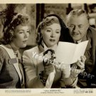 Greer GARSON Julia MISBEHAVES Original 1948 B/W Movie Still Photo