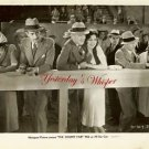 Marion Shilling Ralph Ince County Fair Vintage Photo