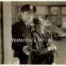 J. Farrell MacDonald perhap Bowery at Midnight 1943 Original Keybook Movie Photo