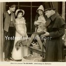 Nina Quartero GASTON GLASS The RED MARK Original c.1928 Silent Era Movie Photo