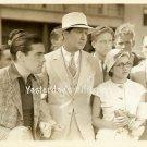 Maxine Doyle PHIL REGAN Student Tour c.1934 Original Movie Photo