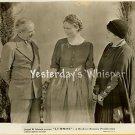 Rare Writer FANNIE HURST Director HERBERT BRENON Original 1930 Lummox SET Photo
