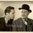 Charles Morton Sam Hardy Vintage Original Movie Photo