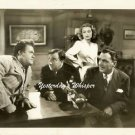Constance Bennett Escape to Glory Original Movie Photo