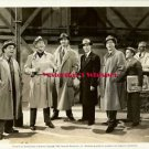 Jan Garber Singers Tune Time Original Movie 8x10 Photo