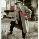Charles Bickfor Dick Powell Theatre 1963 Original Photo