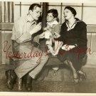Dale WINTER Colosimo Wife Henry DUFFY Original Photo