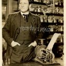 Spencer TRACY Telegraph Machine Edward My Son ORIGINAL 1949 Movie Photo