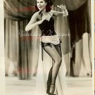 RARE Sexy ANN MILLER Leggy Dancer ORIGINAL c.1948 EASTER PARADE MGM Photo