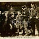 Child Star Jackie SEARL Forbidden ADVENTURE Original 1931 Movie Photo