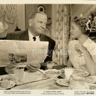 DELIGHTFUL Wallace BEERY Jane POWELL Date with JUDY Original Photo