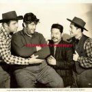 Keye Luke Willie Fung Andy Devine Original Movie Photo