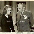 RARE Katharine HEPBURN STATE of the UNION Original 1948 Movie Photo