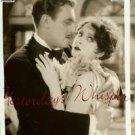 Authentic Billie Dove Walter McGrail Vintage B/W Photo