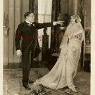 1920s Wiliam Farnum Myrna Bonillas Bride Vintage Photo