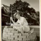 June Allyson Original MGM Candid Publicity 8x10 Photo