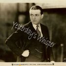 Richard Barthelmess Soul-Fire Original c.1925 Photo
