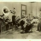 Mickey Rooney Boys Town School Band Original Film Photo