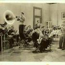 Mickey Rooney Boys Town School Band Original Film Photo