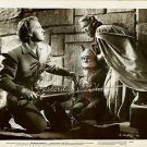 Louis HAYWARD Janet BLAIR The BLACK ARROW Original c.1948 Movie Photo