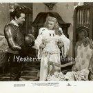 RARE Betty GRABLE Sexy CORSET Lubitsch LADY in ERMINE Original 1948 Movie Photo